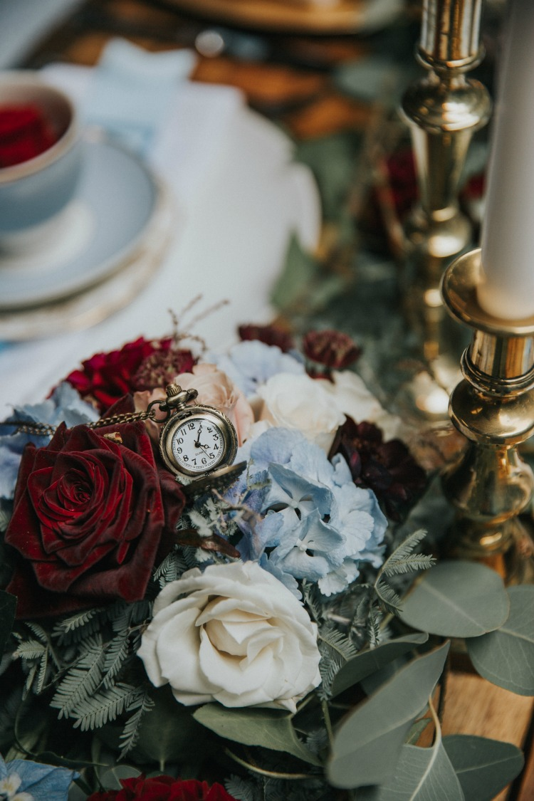 Alice in Wonderland wedding pocket watch.jpg