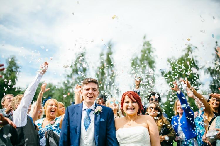 Wedding Photography Sarah Wayte confetti.jpg