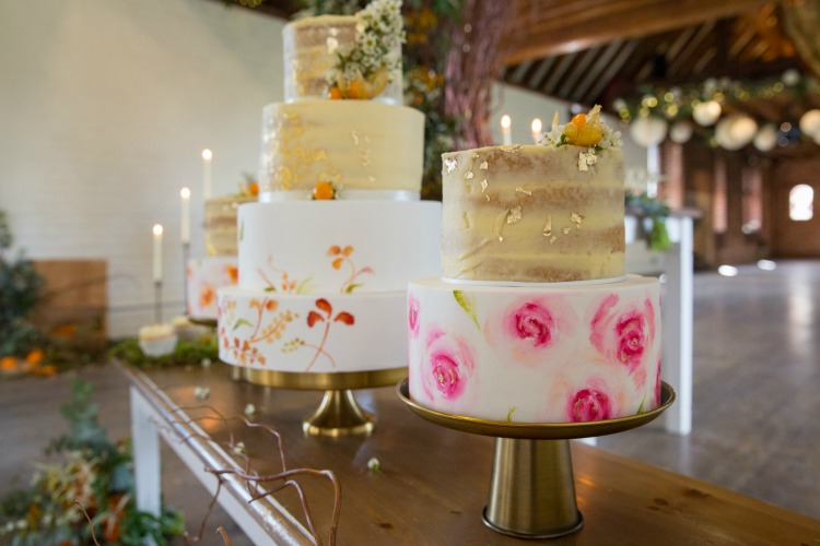 Autumnal wedding cakes.jpg