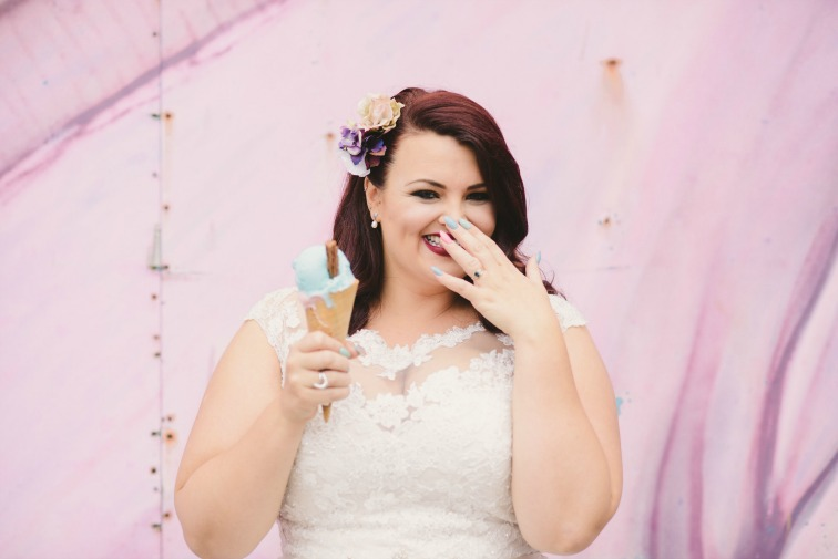 bride with icecream.jpg
