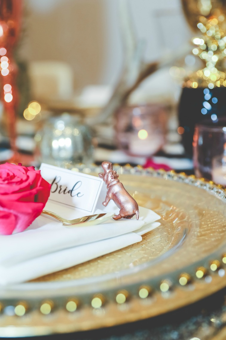 Gold wedding animal styling.jpg