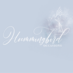 Hummingbird Occasions focus is on the detail. We provide a bespoke service with a unique creative styling making it the perfect choice to make your wedding complete. Everyone has their own vision and Hummingbird Occasions is passionate about making it a reality.