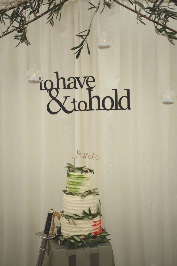 To have and to hold wedding cake.jpg