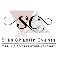 Siân Chaplin Events provide a variety of personalised and thought-filled ideas and solutions to help and support any client with their wedding or celebration event. With over 10 years' experience in the events industry, I have the passion, experience and attention to detail to ensure your event is full of thought and care, and goes off without a hitch.