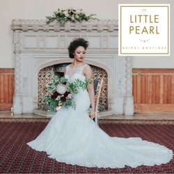 Here at the award winning The Little Pearl Bridal Boutique we pride ourselves on giving all of our #PearlsGirls a truly special, one to one bridal experience. We are exclusive North Yorkshire stockists of leading bridal designers, Charlotte Balbier, Le Papillion by Modeca, Rosa Clara, Stella York and Sassi Holford. We also specialise in bridal accessories and bridesmaids. If you would like to indulge in our luxury bridal experiences just get in touch!