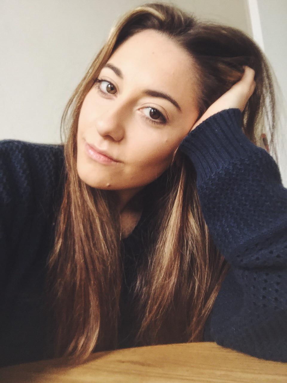 Charlotte writer ASTW