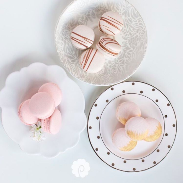 Poppy Pickering Macaron