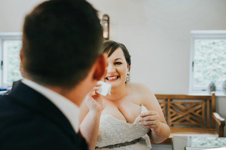 Erin + Stuart - bride crying, happy tears.jpg