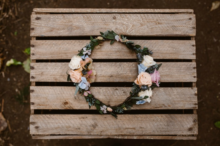 Agnes Black Liverpool wedding photographer floral crown.jpg