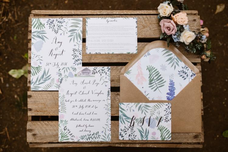 Agnes Black Liverpool wedding photographer foliage wedding stationery.jpg