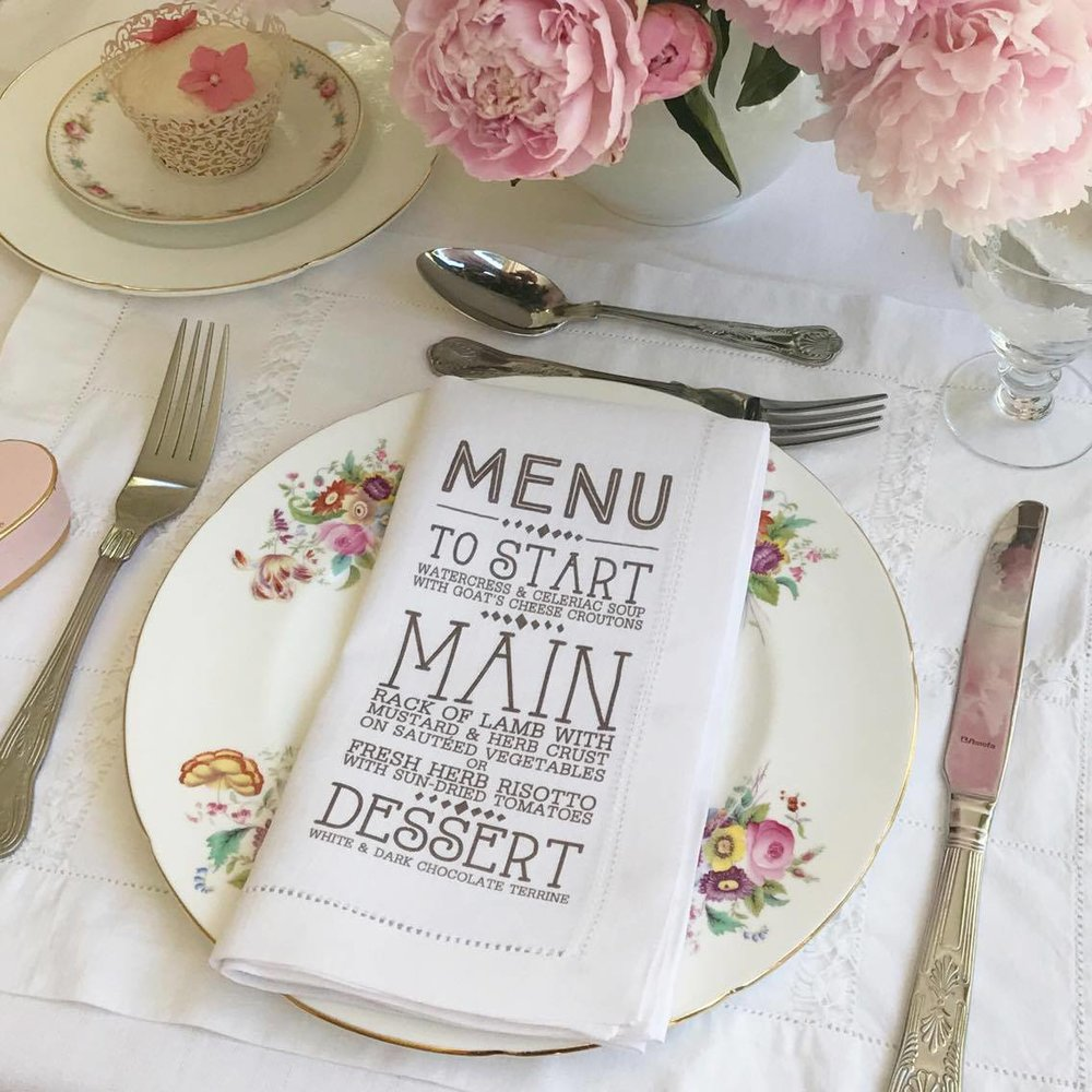 Personalised printed napkins.jpg
