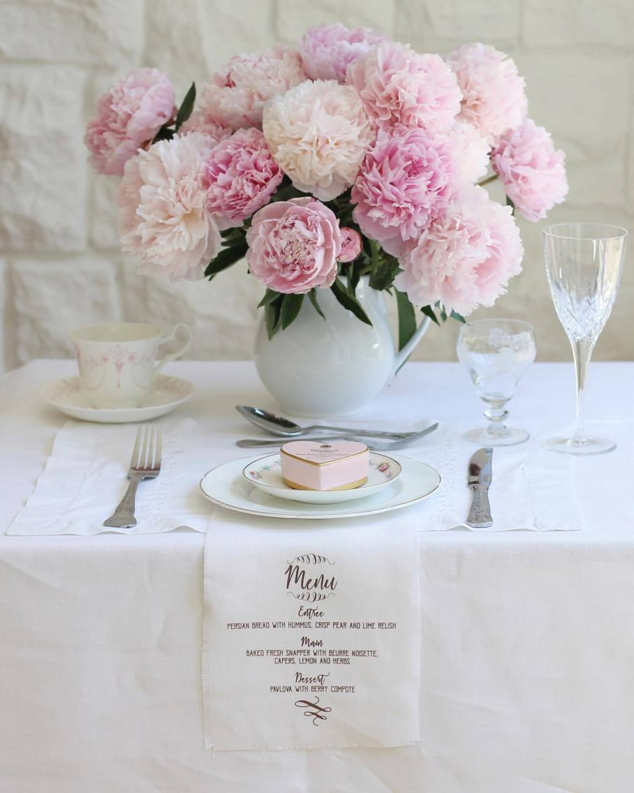 Personalised printed napkins from Extra Special Touch.jpg
