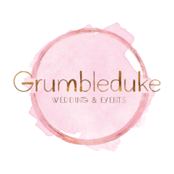 """GrumbleDuke provides innovative and unique wedding and event styling for the fashion forward. With years of experience in the various facets of the creative field, we at GrumbleDuke can provide a bespoke service for your special day or event. Romantic, whimsical, urban-cool, classic chic, the only limit is our imagination. In the words of Dr Seuss -- """"Why fit in when you can STAND OUT!"""""""
