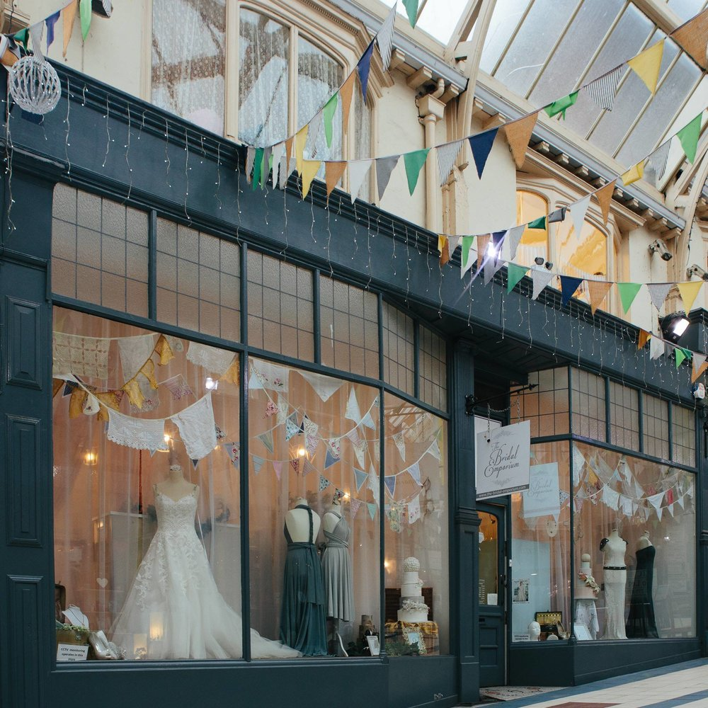 The Bridal Emporium, Leeds