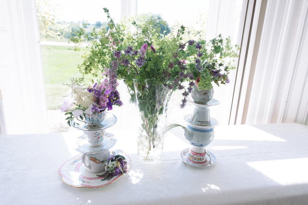 English country garden flower arrangement.JPG