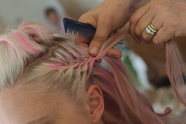 Pink wedding hair 2.JPG