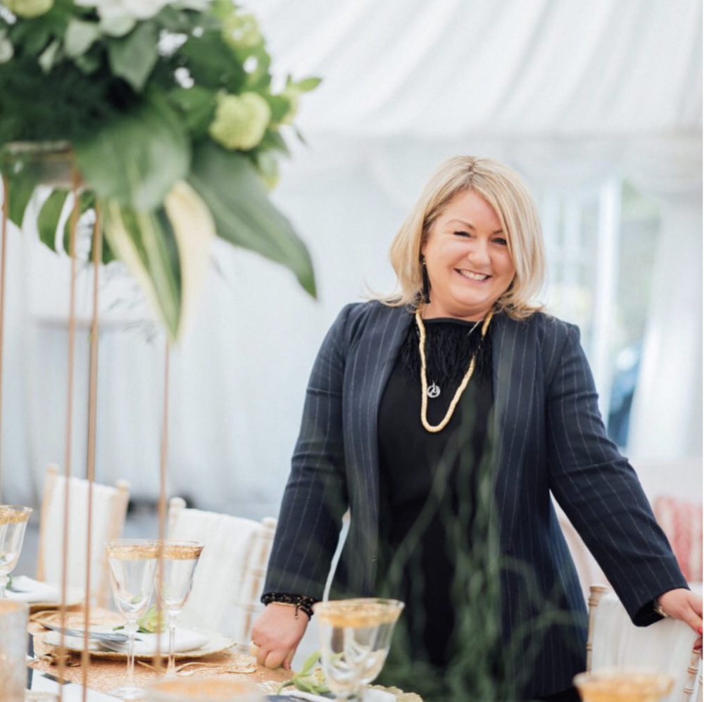 Pamella Dunn Advice for New Wedding Businesses