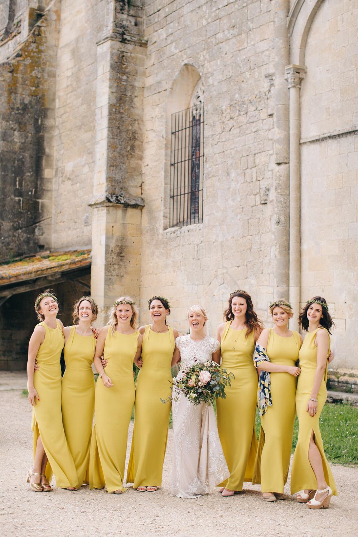 Yellow Bridesmaid Dresses.jpg