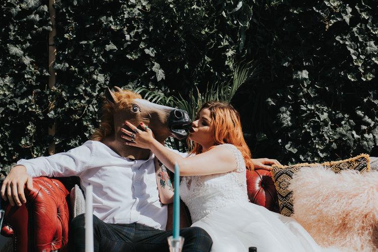 Relaxed Outdoor Boho Urban Wedding0.jpg