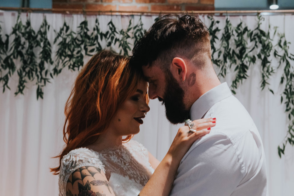 Tattooed Urban Couple Barn Wedding.jpg