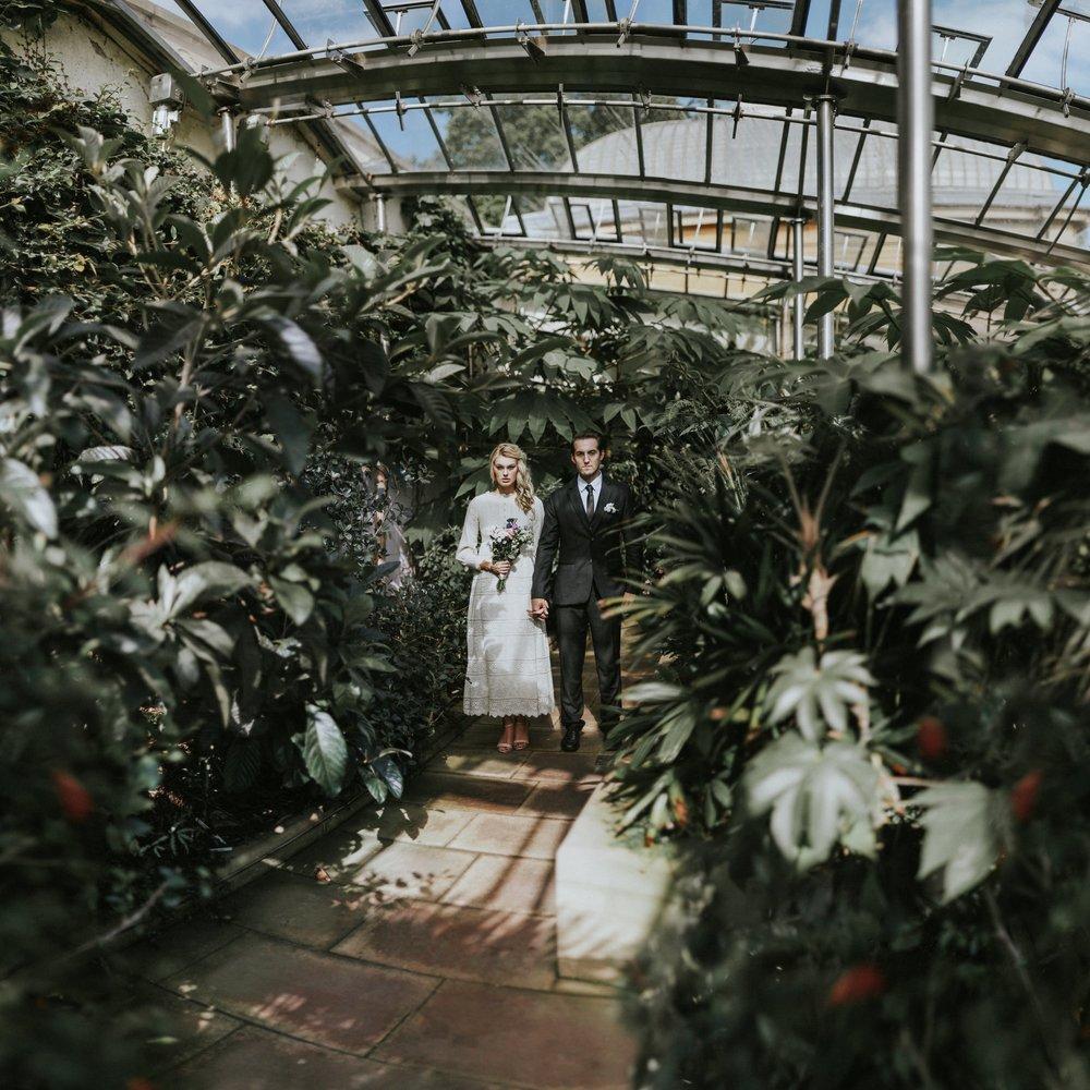 Minimalist Botanical Wedding 26.jpg