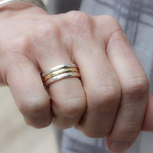 The Journey Of You Ring  | £40.00