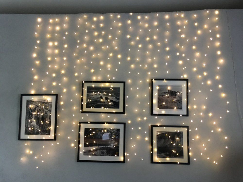 Fairy Lights - Typical Type