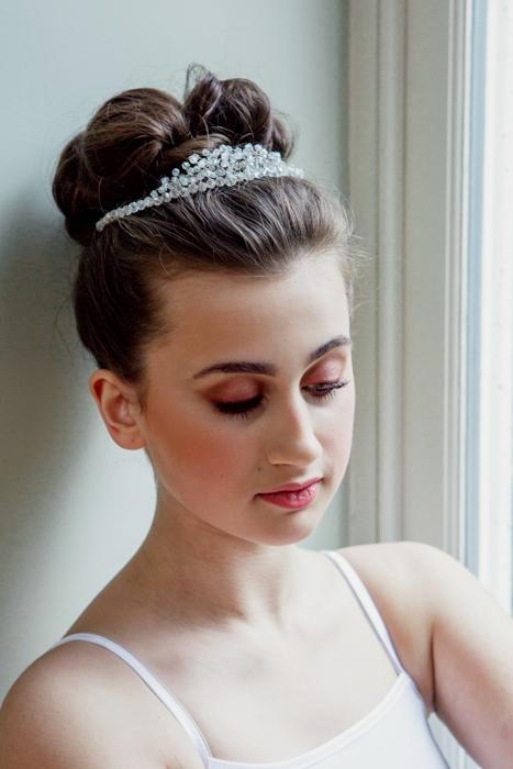 Crystal Bridal Tiara | Thomasina Brides | £45.00