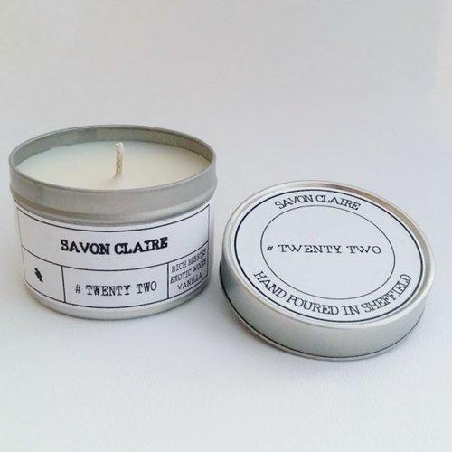 Savon Claire   £6.00