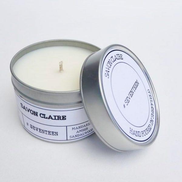 Seventeen Candle | £6.00