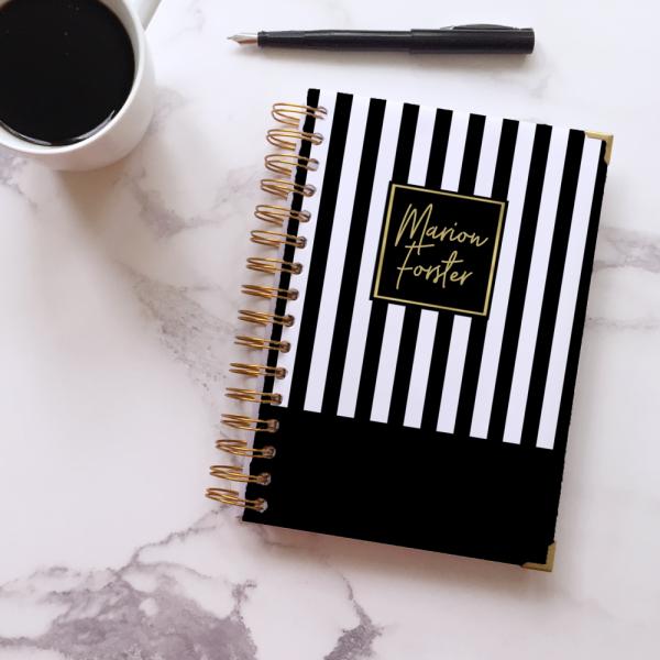 Personalised Notebook | £20.00