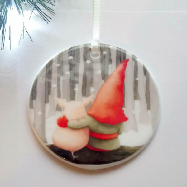 Christmas Tree Decoration | £6.50