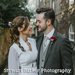 Hello there! I'm Stewart, a lover of boho weddings, wildflower bouquets and vintage venues. I'm a documentary style wedding photographer based in the beautiful city of York, combining natural photos with stunning portraits and detailed still-life images of weddings. Working with each couple, hearing their stories, and witnessing their love is the best part of my amazing job. I'm currently taking inquiries from around the UK and Europe.