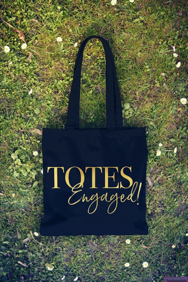 Tote Bag |   Team Hen