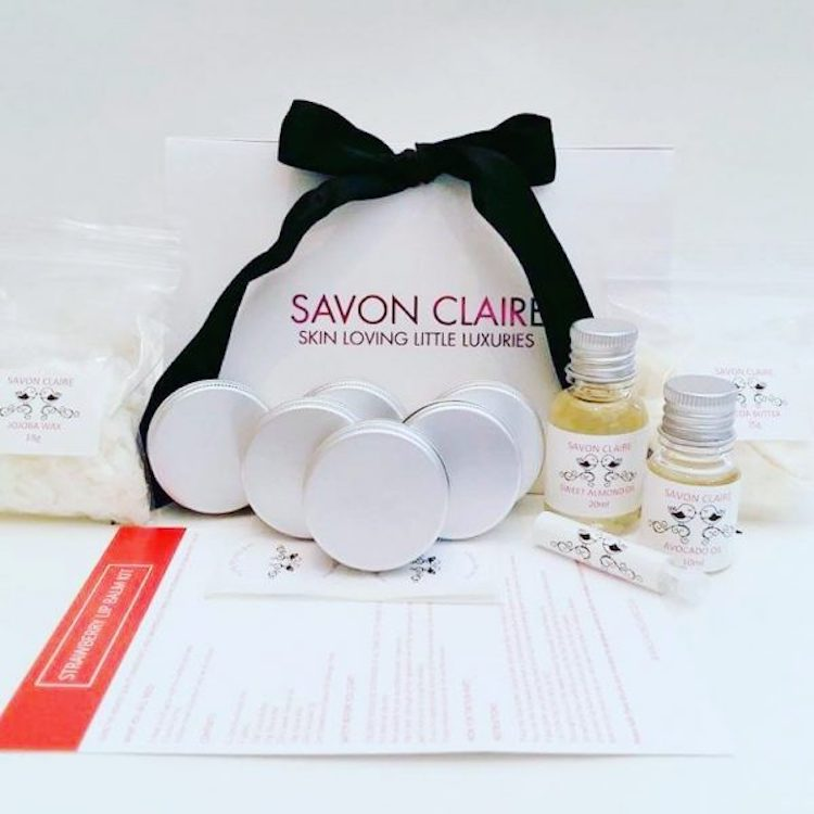 Sold By:  Savon Claire