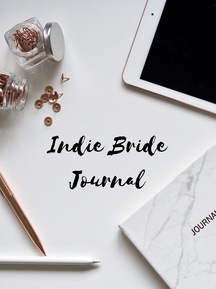 And so to Wed - Indie Bride Journal.jpg