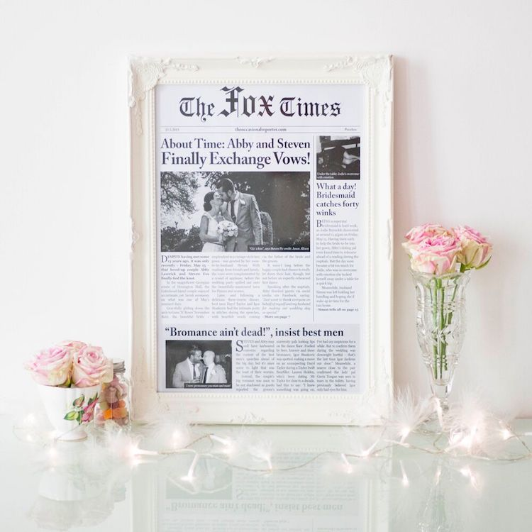 And so to Wed - The Occasional Reporter - Wedding Gifts3.jpg
