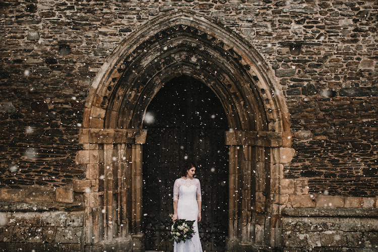 And so to Wed - Valle Crucis Abbey - Avonné Photography1.jpg