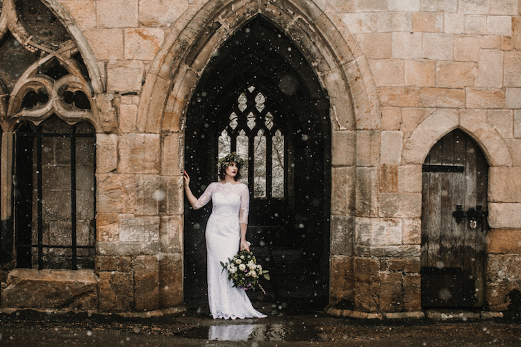 And so to Wed - Valle Crucis Abbey - Avonné Photography6.jpg