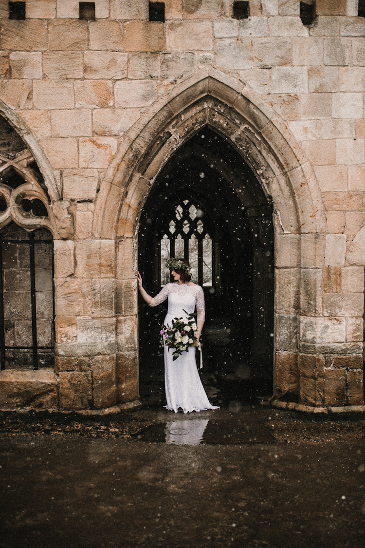 And so to Wed - Valle Crucis Abbey - Avonné Photography5.jpg