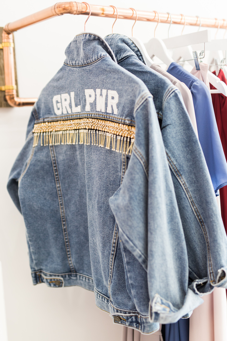 And so to Wed - Beespoke - Bride Denim Jacket14.jpg