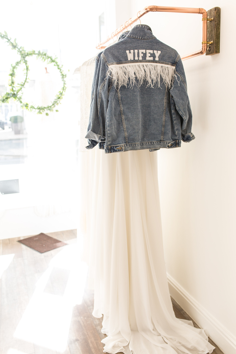 And so to Wed - Beespoke - Bride Denim Jacket19.jpg