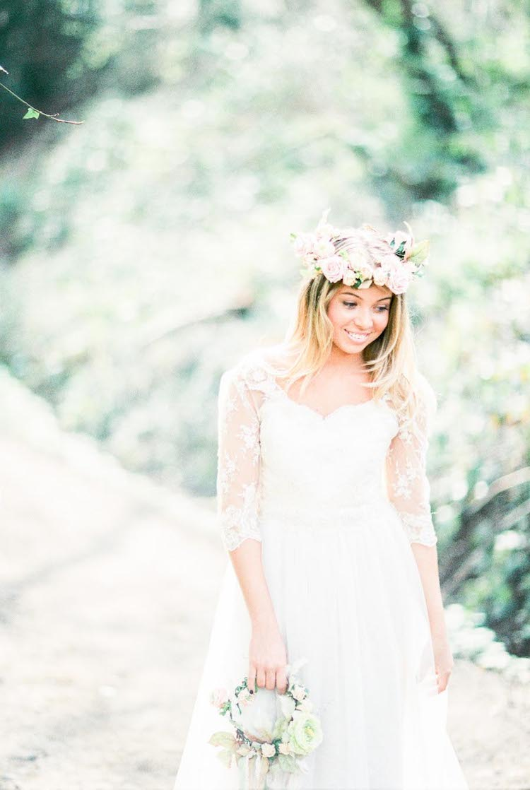 And so to Wed - Woodland Wedding Shoot - Gilly Page7.jpg