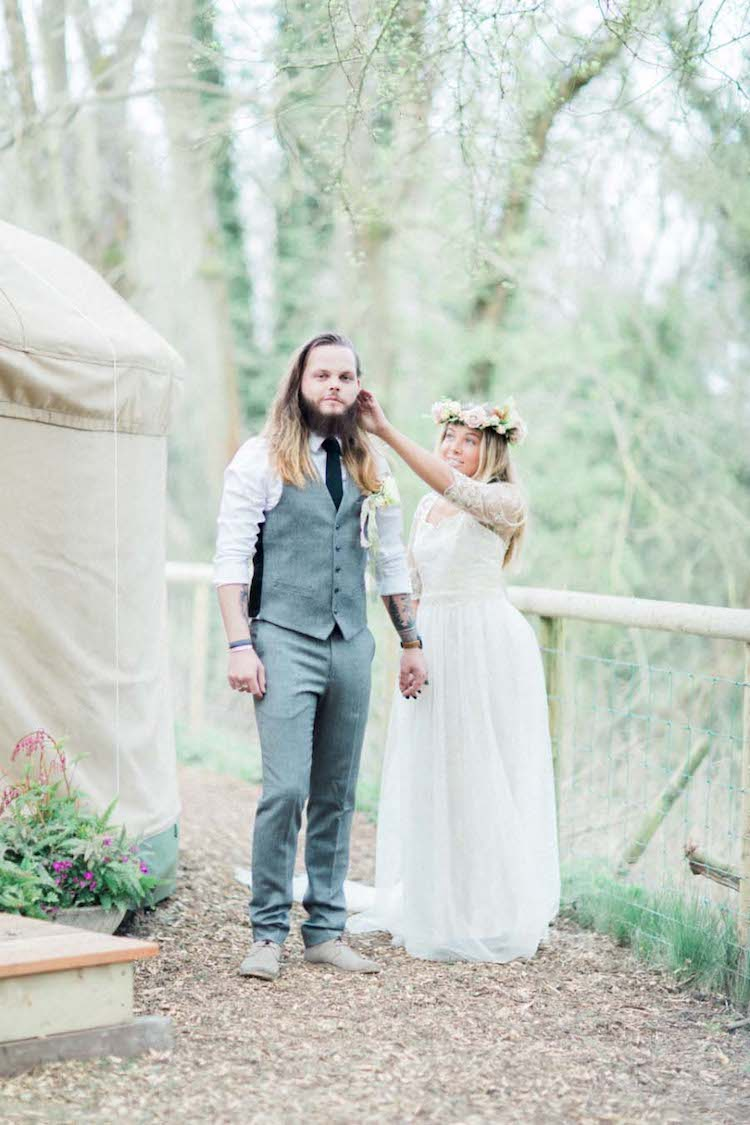 And so to Wed - Woodland Wedding Shoot - Gilly Page16.jpg