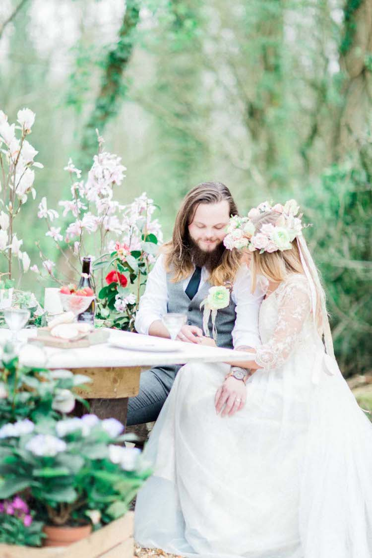 And so to Wed - Woodland Wedding Shoot - Gilly Page55.jpg