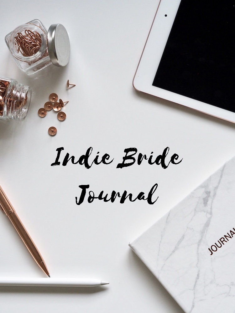 And so to Wed - Indie Bride Journal.jpg