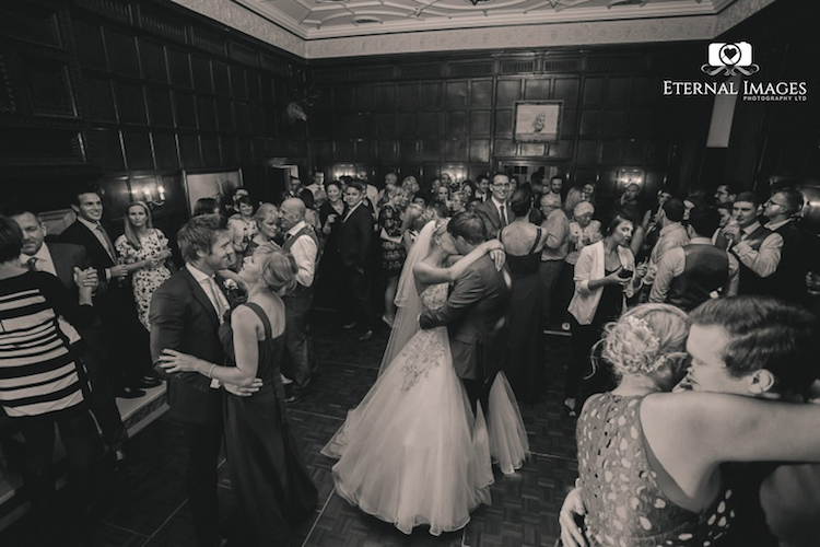 ETERNAL IMAGES PHOTOGRAPHY LIMITED YORKSHIRE WEDDING PHOTOGRAPHY FIRST DANCE.jpg