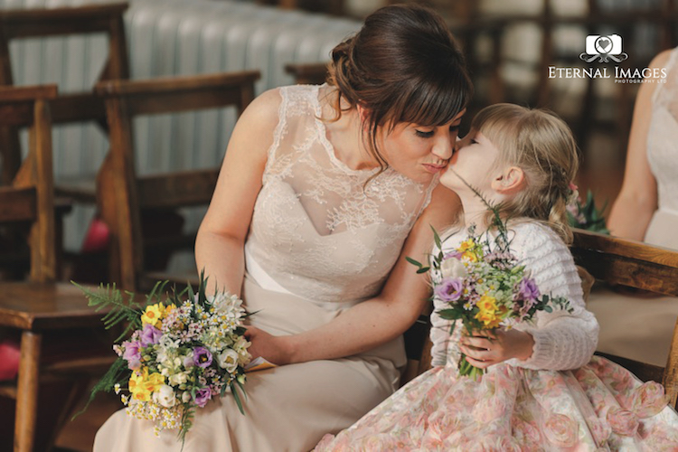 ETERNAL IMAGES PHOTOGRAPHY LIMITED YORKSHIRE WEDDING PHOTOGRAPHY FLOWER GIRL.jpg