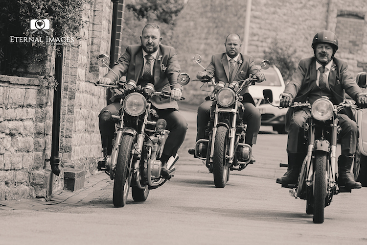 ETERNAL IMAGES PHOTOGRAPHY LIMITED YORKSHIRE WEDDING PHOTOGRAPHY THE GROOMS ARRIVAL.jpg