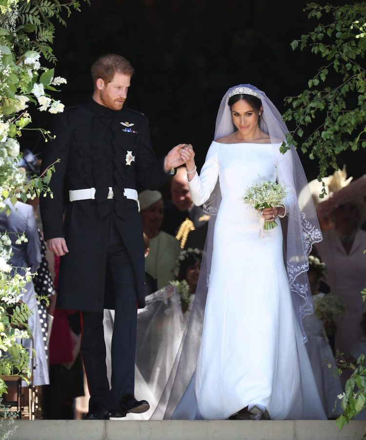 Royal Wedding - Harry and Meghan 7.jpg